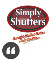 Simply Shutters Review For Ghost Digital